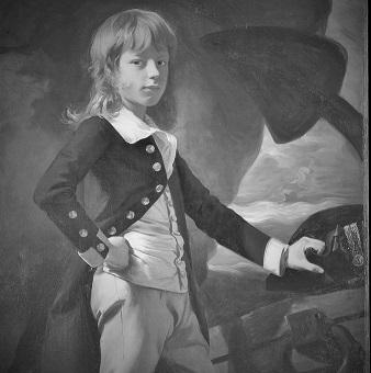 Archibald FitzHenry