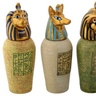 Canopic Jars of the Gods