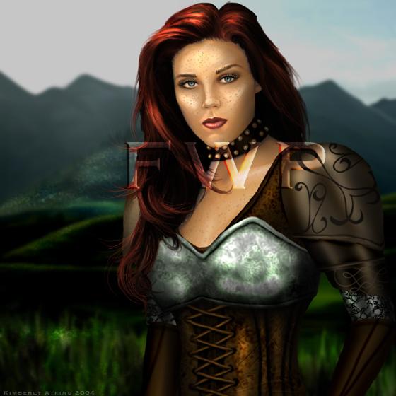 Majella of Netherford