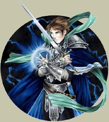 Alastor Vogard