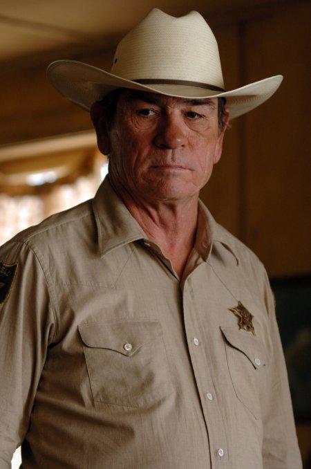 Sheriff Simmons RIP