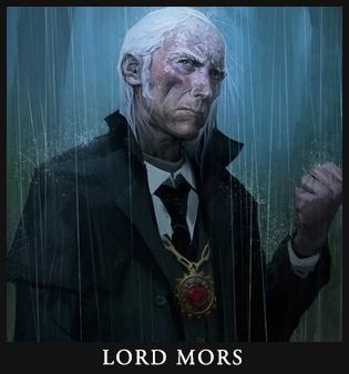 Lord Mors