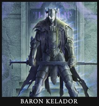 Baron Kelador