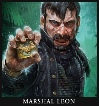 Marshal Leon