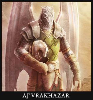 Aj'Vrakhazar