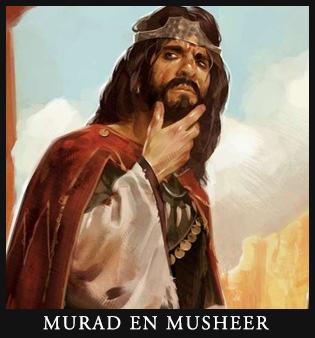 Murad En Musheer