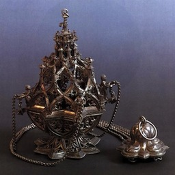 Censer of The Mother's Blood