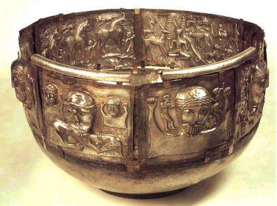 Dagda's Cauldron