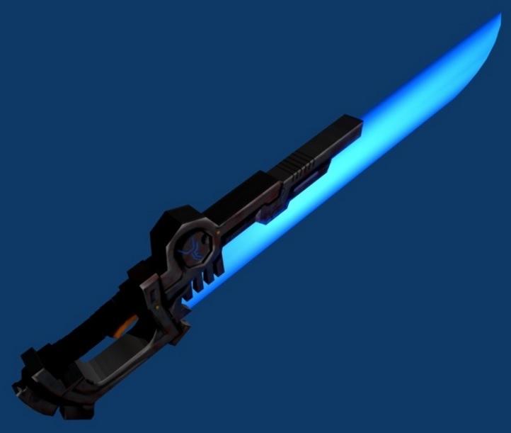 Energy Blades