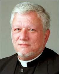 Father Seamus O'Donnovan