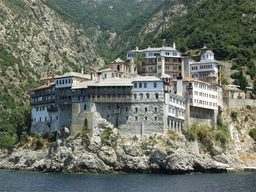 The Monastery of the Sisterhood of the Oracle