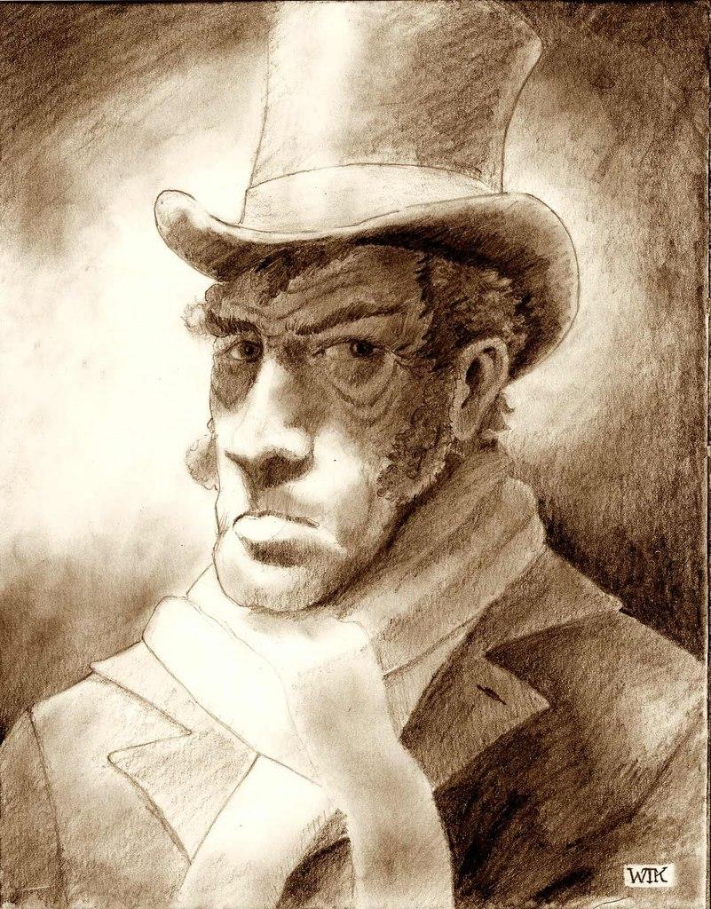 Sir Carl Logan