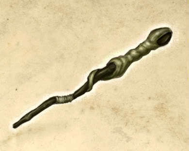 Rod of Blasting