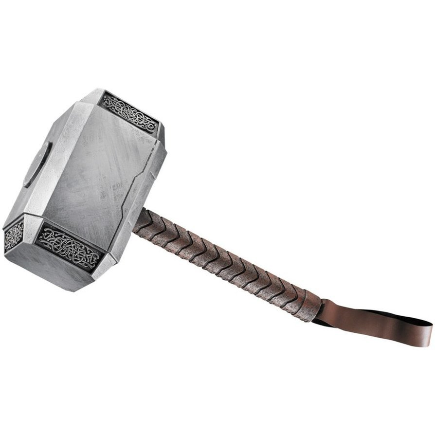 Telchar the Foe Hammer