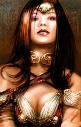Lady Tiana Firelocks