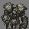 (Monster) Stone Golem