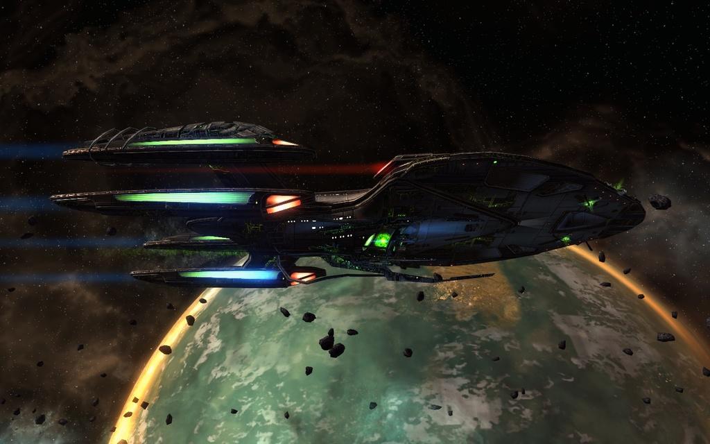 USS Prometheus