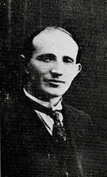 Dennis O'Mahony
