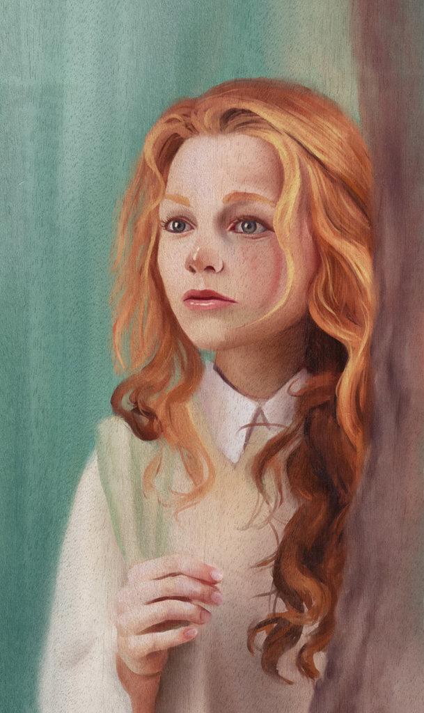 Niamh Rhydain