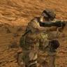 "S.P.E.A.R. Specialist Javier ""Player"" Castille"