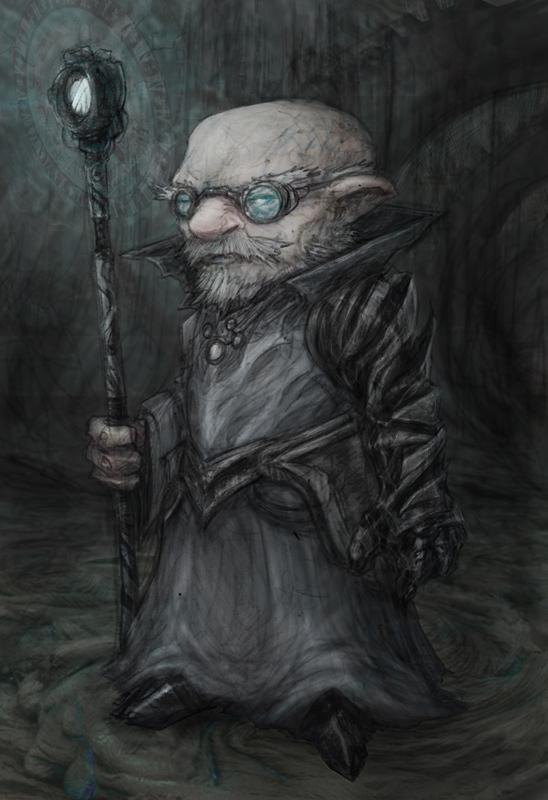 Gnome Wights