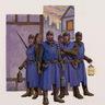 The Vigilants