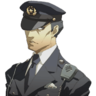 Officier Kurosawa