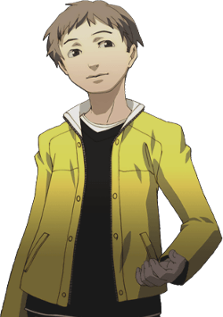Kenji Tomochika