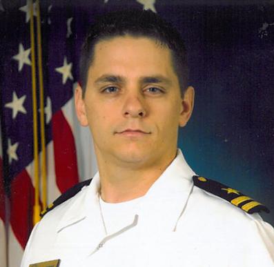 Lt. Jakob Brzozowski