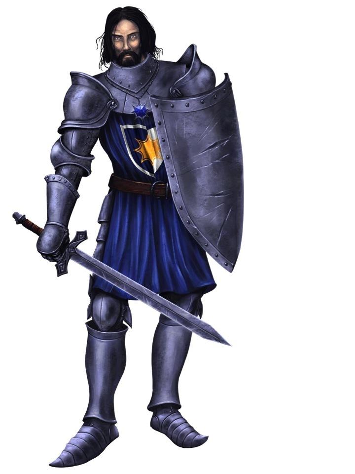 Sir Balin of Karfeld [Deceased]