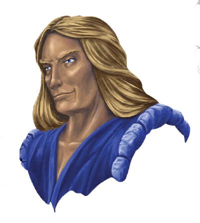 "Captain Zacharias ""Zack"" Eddarly [Imprisoned]"