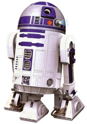 R2 Astromech Droid