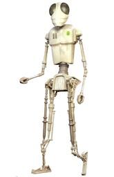 Roche Worker Droid
