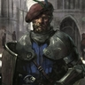 Commander Charlay de Boert