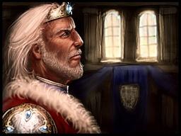 King Marcus Vandaris