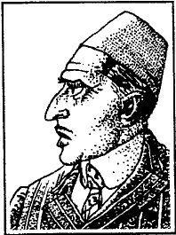 Umar al-Shakti