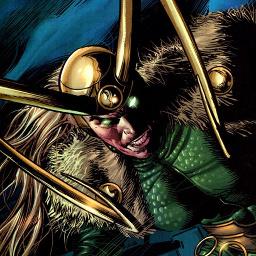Loki Laufeysson
