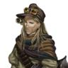 Gunslinging Ranger