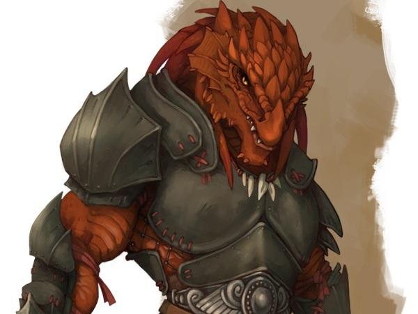 Brunor Archibald of Clan Sagremor