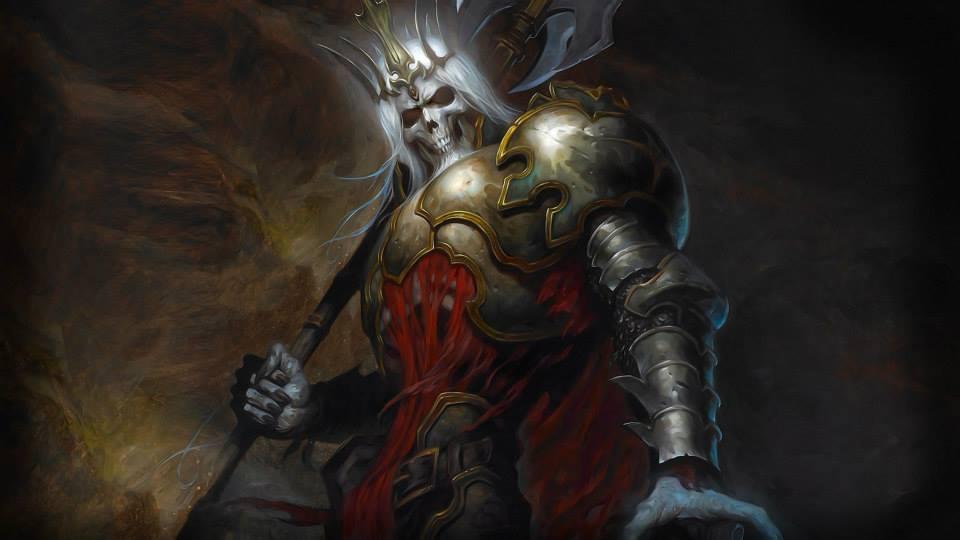 Lord Alarg