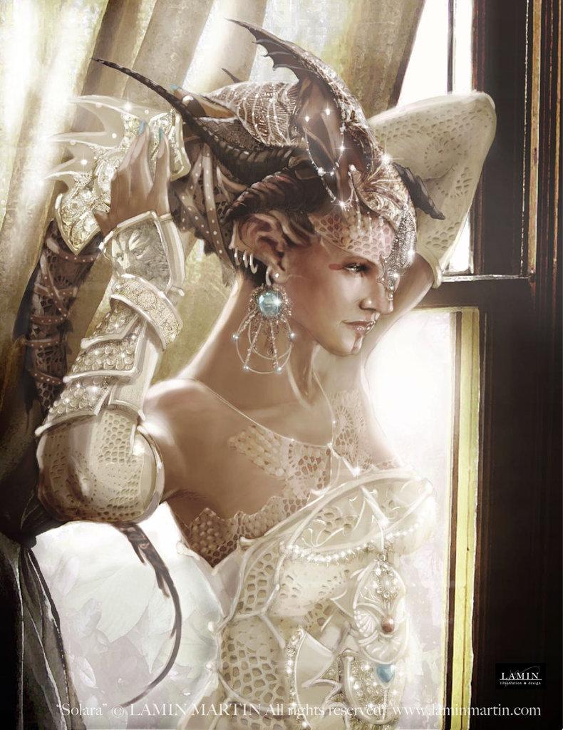 Queen Talia
