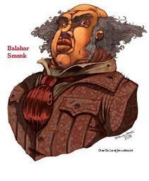 Balabar Smenk