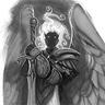 Azrandiel, Angel of the Long-Dead God