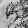 Dremelith, Bone Devil Commander