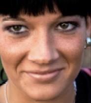 NPC: Sarah Wimby