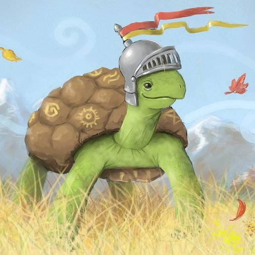 TurtleKnight