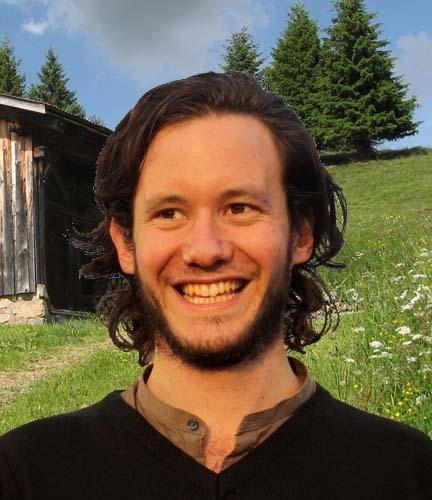 Etienne Dumond