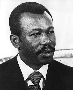 NPC: Mengistu Haile Mariam
