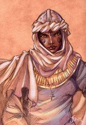 Wylder Ibn Fenrir