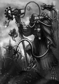 Warn Borg